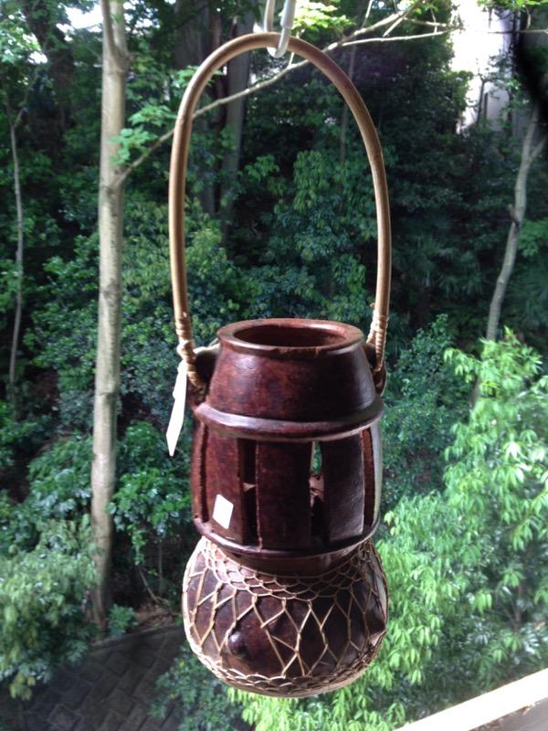 インドネシアの焼き物